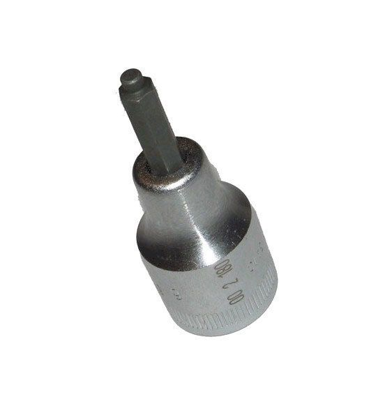 BMW Special Hex Socket 002180 OEM Tool Made in Germany  #CRR