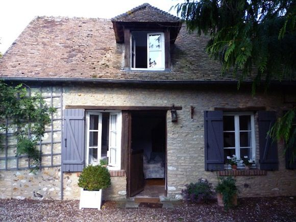 Best French Country Cottage Images On Pinterest French - French country cottage blog