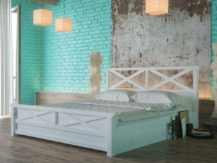 Кровать Верджиния-2 - это двуспальная модель со спальным местом 160х200. Доставка во все регионы.