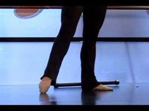 How to Do Beginning Ballet Steps
