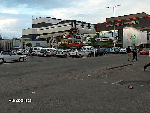 Avondale Harare