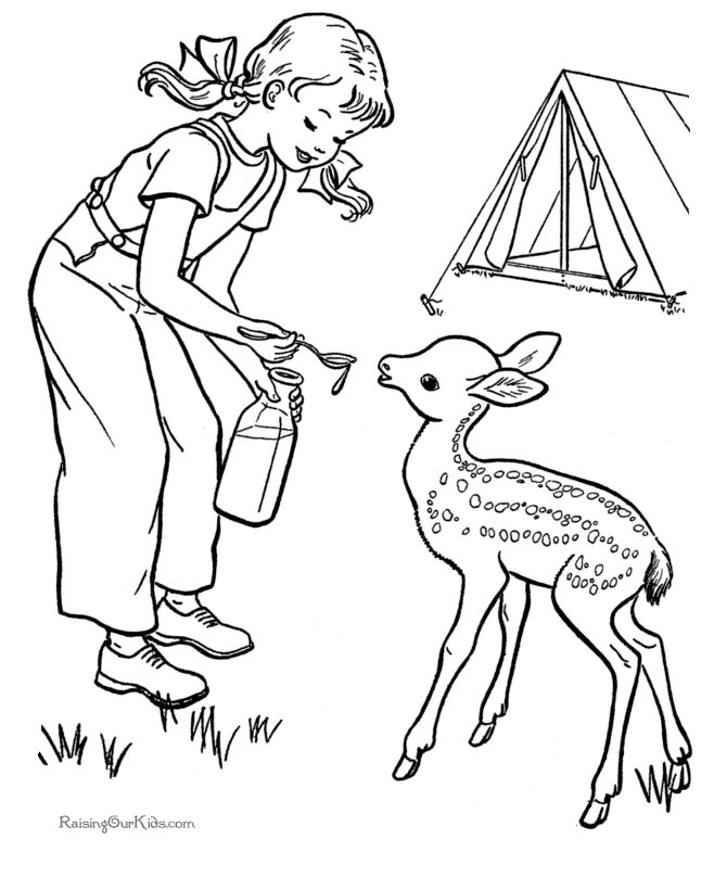 159 best Kid's Summer Coloring Fun images on Pinterest