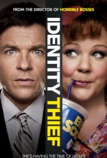 [capsule review] Identity Thief - I'm a little tired of this character that Melissa McCarthy always plays, so I was prepared to not like this movie much.  But while she was the brash and annoying character in the beginning, she was a lot sweeter than that too and I ended up really enjoying this movie.  It doesn't hurt that I like Bateman too. (iPad rental, 7/16/2013)