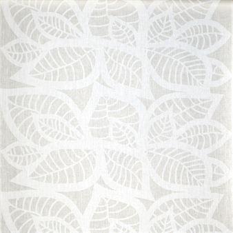 Ge ditt hem en retro look med Hosta gardinlängd från Mairo designad av Linda Svensson Edevint. Gardinen är tillverkad i rent linne sydd med dolda ögleband och har ett trendigt grafiskt mönster med blad i olika storlekar. Gardinen gör sig utmärkt i ett kök eller vardagsrum och är enkel att mixa och matcha med andra färger! Välj mellan olika varianter.