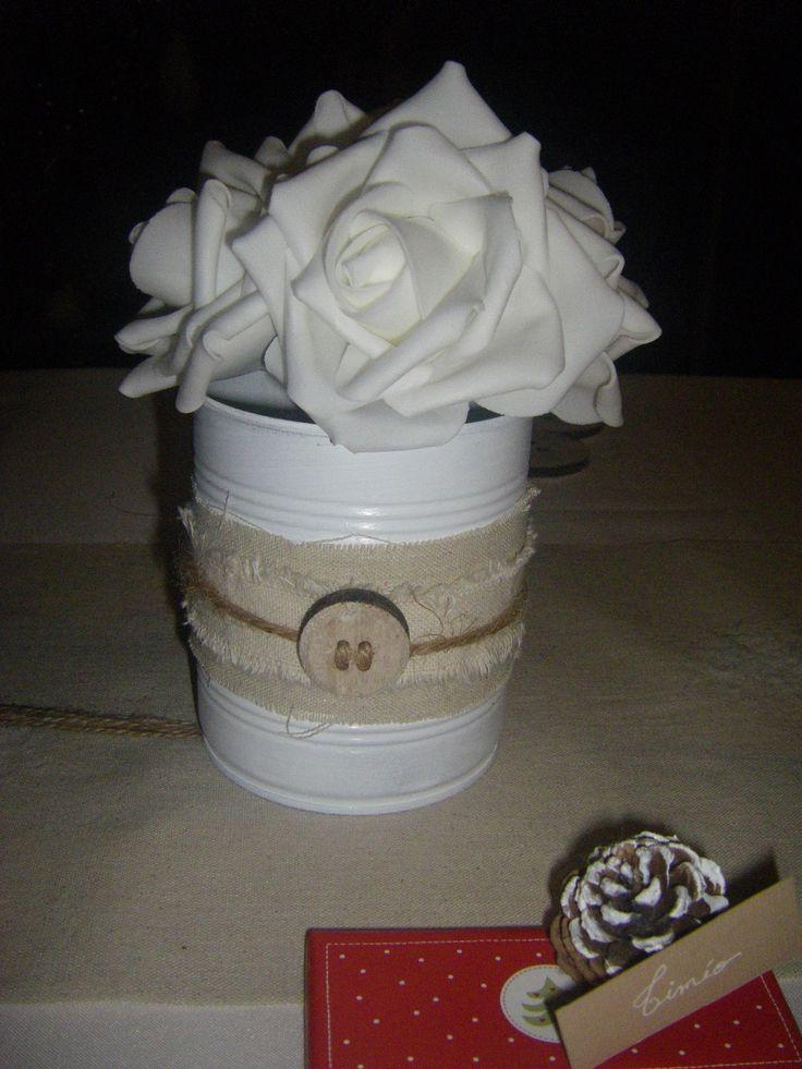 1000 id es sur le th me fleurs bo tes de conserve sur pinterest bo tes de conserve fleurs d. Black Bedroom Furniture Sets. Home Design Ideas