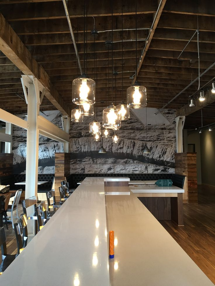 Amill artist lofts minneapolis 2nd floor kitchen
