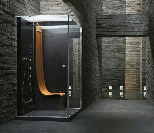 Echoes Therme Vals by Peter Zumthor.