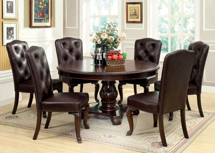 84 best Dining Table Set images on Pinterest