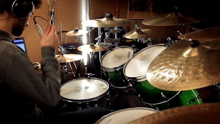 Paramore - Ain't Fun - Drum Cover