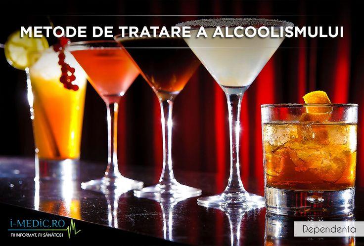 Alcoolismul asa cum este el definit in terminologia de specialitate face referire la starea de intoxicatie cu alcool, precum si la consmul excesiv al acestuia, pentru perioade indelungate de timp, fapt ce duce treptat formarea unor depozite cu substante toxice la nivelul organismului, precum si la pierderea contolului asupra faptelor si a miscarilor unui individ.  http://www.i-medic.ro/tutun-alcool-droguri/metode-de-tratare-a-alcoolismului