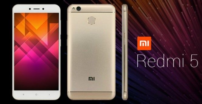 Xiaomi Redmi 5 Release Date Features Specs Rumors Review News And Price The Chinese Giant Returns And We Have New New Xiaomi Image Apps Android Tutorials