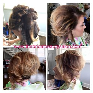 bridal hair wedding hairstyles