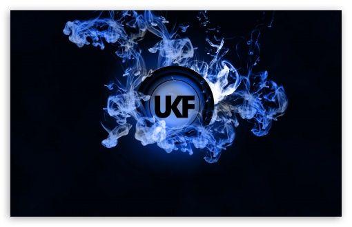 UKF Music wallpaper