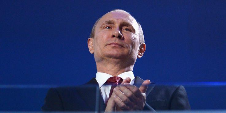 Russland hat den Ukraine-Krieg längst gewonnen - sagt die NATO