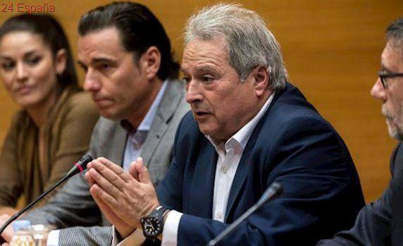Alfonso Rus, sobre la batalla interna de PP de Valencia: «No los puedo dejar solos»