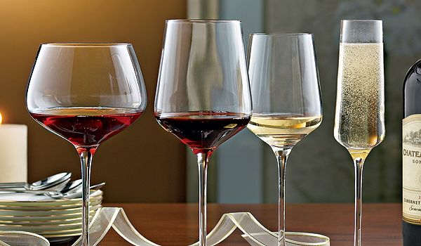 gotta have the right glass!: Wineenthusiast, Wine Enthusiast, Infinity Wine, Complete Fusion, Glass Collection, Fusion Infinity, Wine Glasses