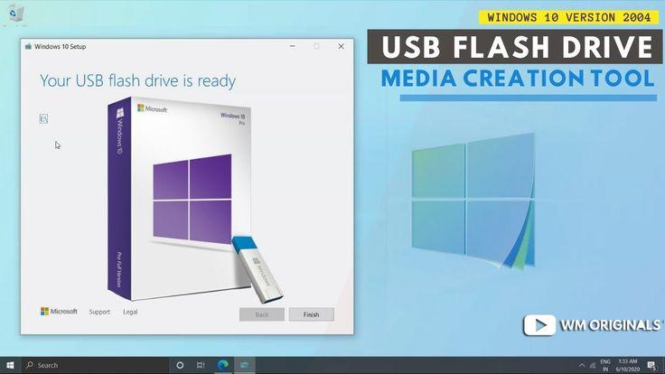 Pin On Microsoft S Media Creation Tool