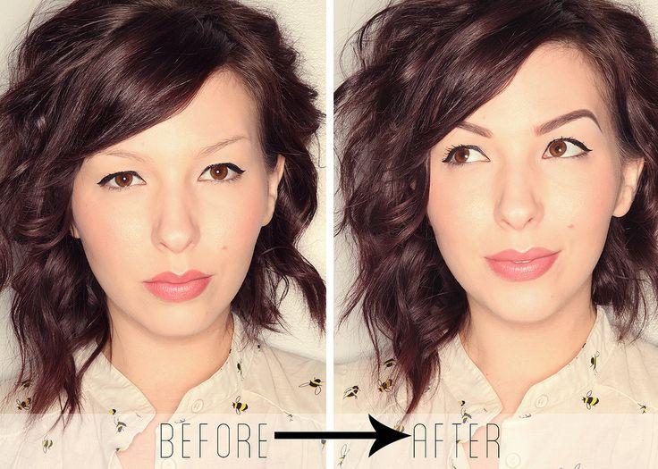 Como fazer um preenchimento perfeito nas falhas das sobrancelhas