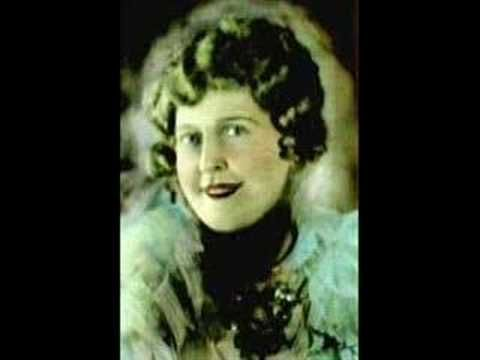 Florence Jenkins' version of the Queen of the Night Aria (for when I need a laugh)