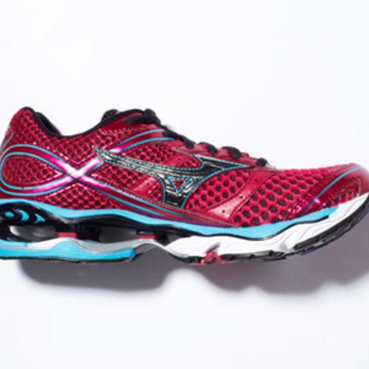 The Best Neutral Running Shoe: Runner-Up - Fitnessmagazine.com