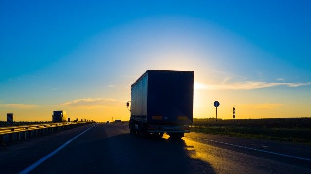 Survival Of The Safest: How To Drive A Moving Truck Rental