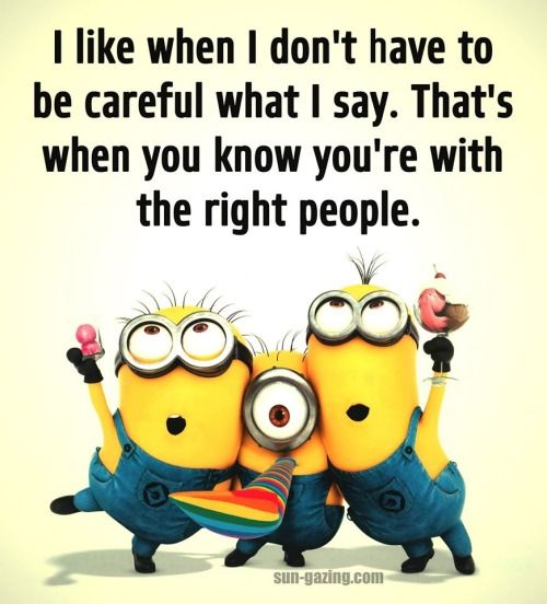 Purple Minion Quotes Funny: Pin By Michael Byrum On Minions