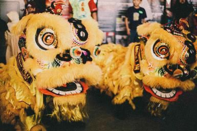 How to Celebrate Chinese New Year in Washington DC