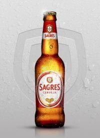 Sagres Branca  País: Portugal  Empresa: Sagres Cerveja  Tipo de elaboración: Industrial | Portugal - Industrial  Tipo: Pilsner | Portugal - Pilsner  Graduación: 5%