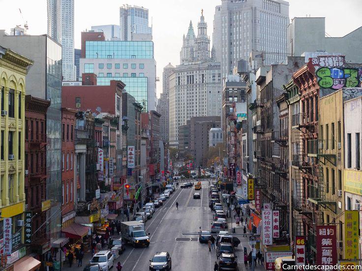 Que faire à New-York? Voici 15 idées de visites et d'activités, certaines incontournables et d'autres un peu moins connues. Ce sont mes coups de coeurs à NYC!