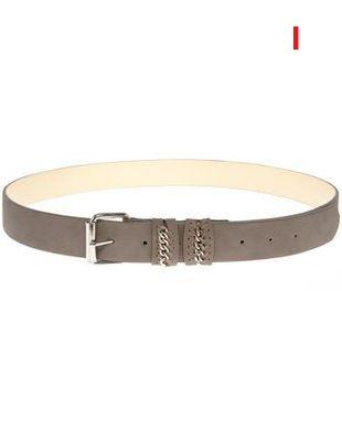 Evans Mink chain jeans belt