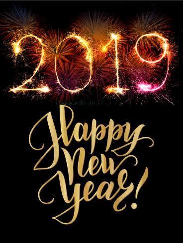 Happy New Year >> Yeni Yil 2019 Resimli Mesajlar Happy New Year Yilbasi Mesajlari