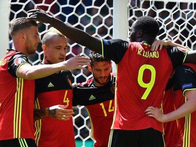 Team News: Belgium make one change for last-16 showdown with Hungary