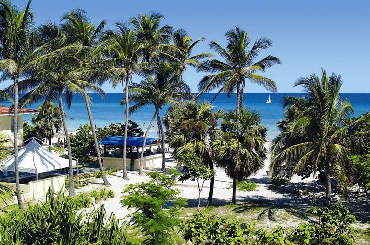 Hôtel Sol Sirenas Coral 4* : séjour ( Voyage individuel) Cuba