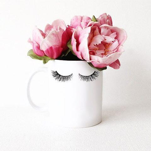 Beauty-Inspired Mugs for a Better Cuppa | from InStyle.com