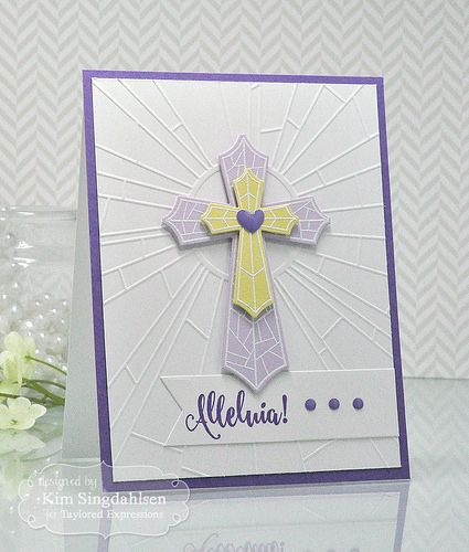 681 best images about CARDSCross – Religious Easter Cards to Make