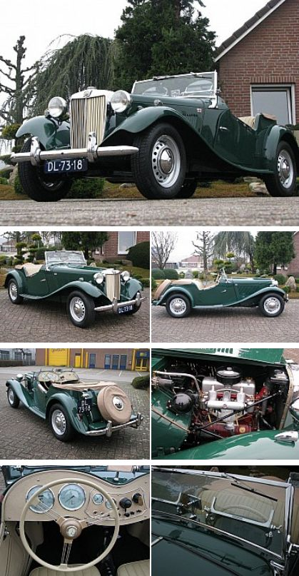 52 best Cars images on Pinterest | Vintage cars, Old school cars and ...