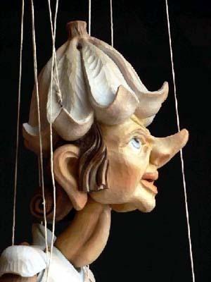 Museo della marionetta Torino