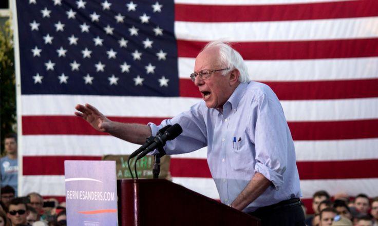 The Economist: Bernie is Right, Democratic Socialist Countries Have Healthier Democracies