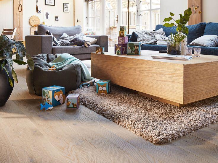 Fesselnd Interieur Vloeren