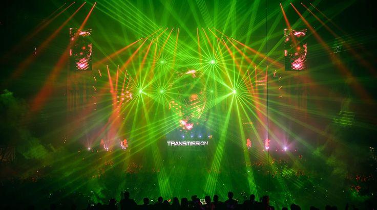 """Download LiveSets: TRANSMISSION 2014 """"SEVEN SINS"""" O2 ARENA [Praga - República Checa]"""