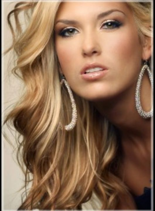 Pageant Headshot - for personal coaching on what to look for become a VIP Girl at ThePageantPlanet.com
