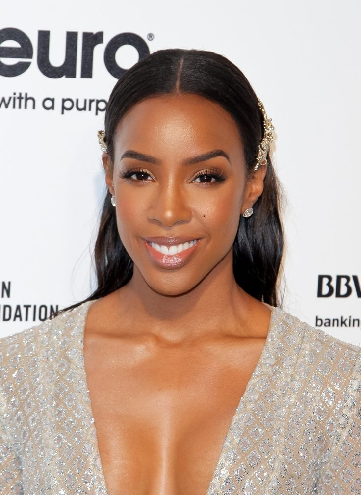 When Will Kelly Rowland's New Makeup Line For Darker Skin Tones Come Out? Get Excited