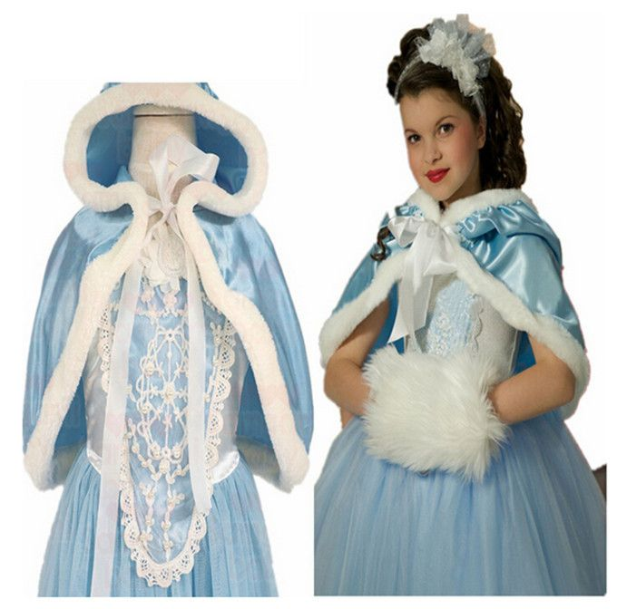 Aliexpress.com : Buy Snow Queen Winter Summer Elsa Anna Dress With ...