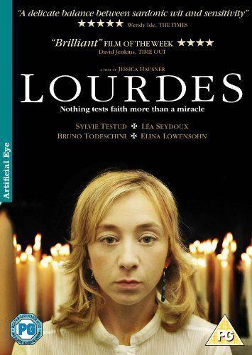 Lourdes (2009) - Jessica Hausner