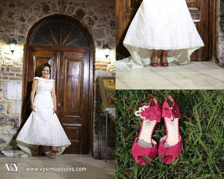 sideris shoes vanessa