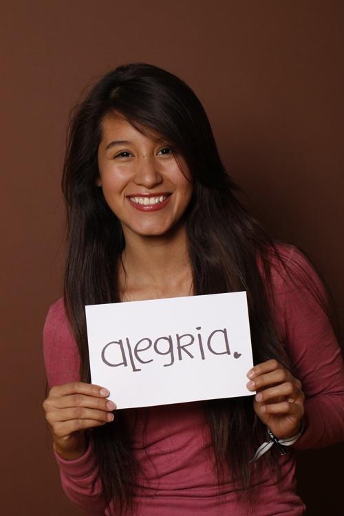 Joy, Arely Rocha, Facultad de Arquitectura, Estudiante, Monterrey, México.