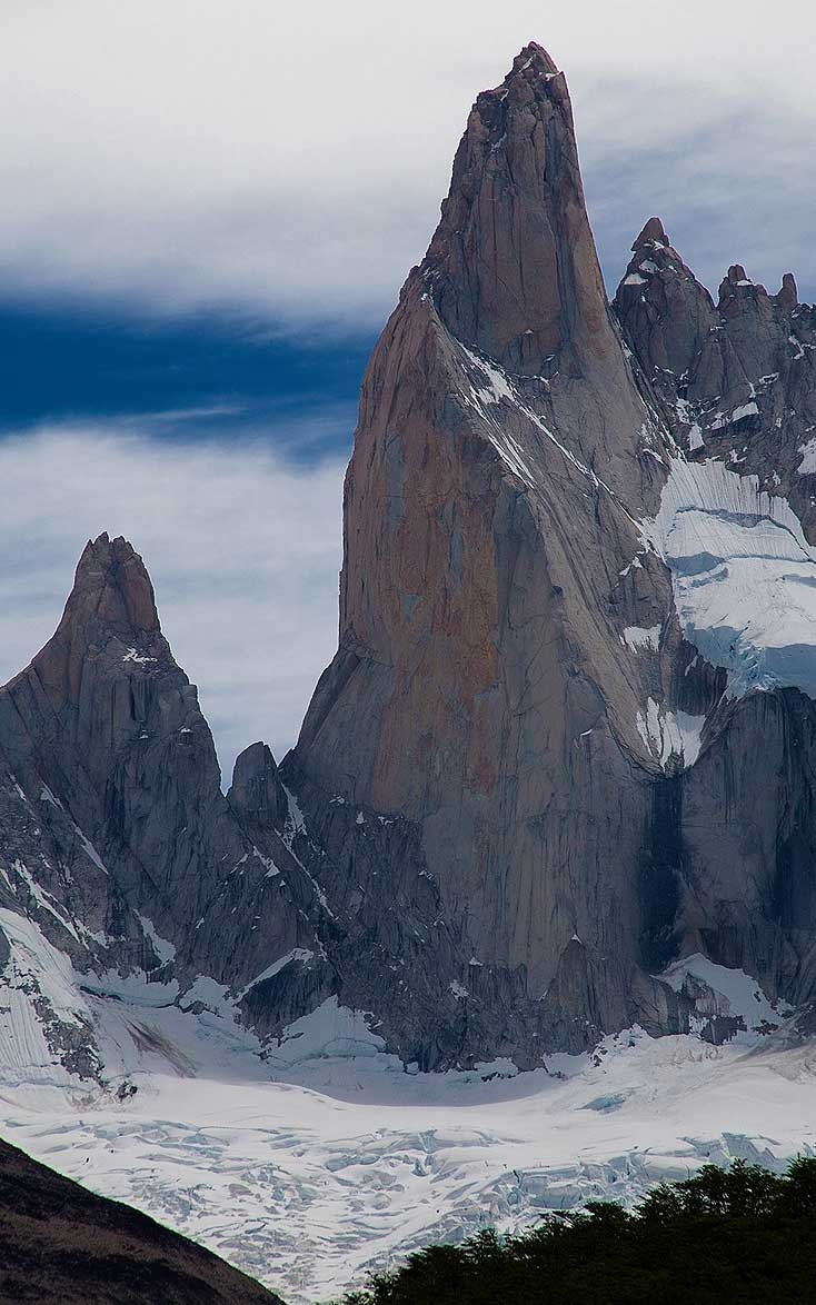 Fitz Roy, Argentinian Patagonia