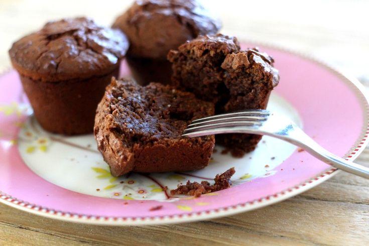 Supersunne muffins