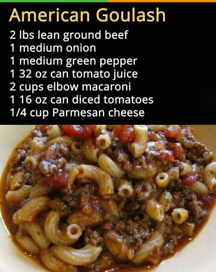 Diced Beef Recipes