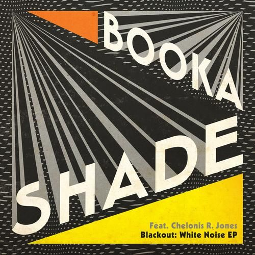 "Booka Shade ""Black Out: White Noise"" Marzo 2013"